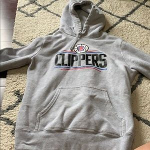Clippers NBA sweatshirt